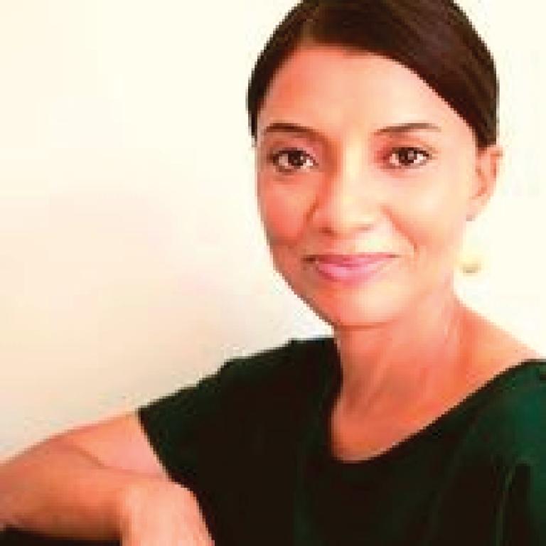Mariette Abrahams