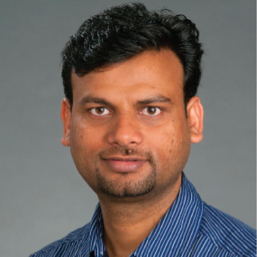 Hariom Yadav